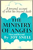 The Ministry of Angels, Joy Shell, 0806505869