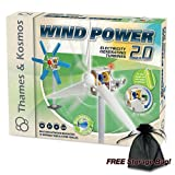 Wind Power 2.0 Kit w/Free Storage Bag