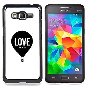 BullDog Case - FOR Samsung Galaxy On7 G6000 - Texture Pattern Wall Black - Dise???¡¯???¡Ào para el caso de la cubierta de pl???¡¯????stico Chicas