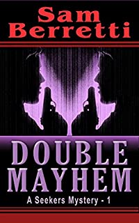 Double Mayhem by Sam Berretti ebook deal