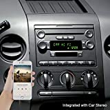 APPS2Car Car Stereo AUX Adapter Audio Cable for