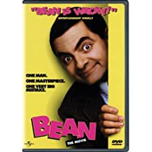 Bean: The Movie (1997)