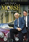 Inspector Morse - The Wench Is Dead