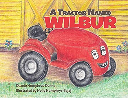 A Tractor Named Wilbur