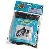"Dozen Inflatable Orca Killer Whales 18"""