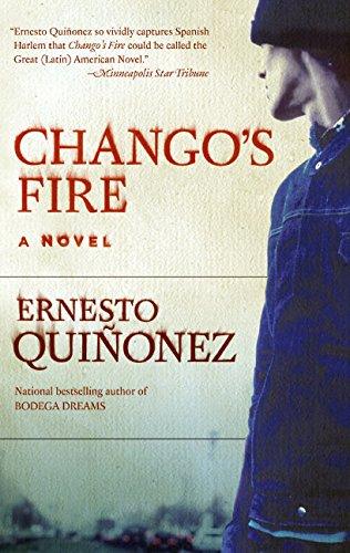 Download Chango's Fire: A Novel pdf epub