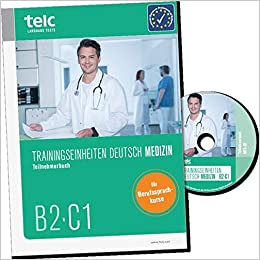 Telc Deutsch Medizin B2-c1 Pdf
