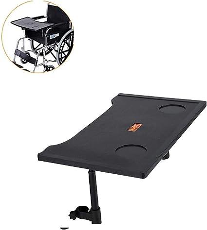 Accesorio para silla de ruedas con mesa de escritorio y mesa de ...