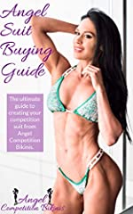 The Ultimate Guide for Buying your Competition Bikini or Figure Suit from Angel Competition Bikinis. All of your questions about buying your competition bikini or competition figure suit for your NPC, IFBB, or similar competition.