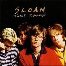 Twice Removed (Vinyl)