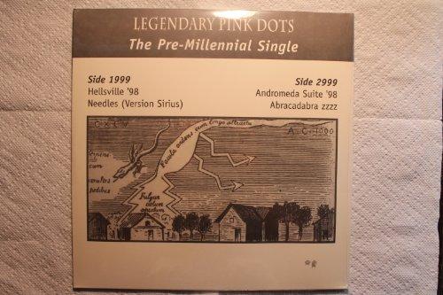 - Pre Millennial Single [Vinyl]