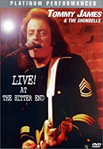 Tommy James & the Shondells - Live! At the Bitter End