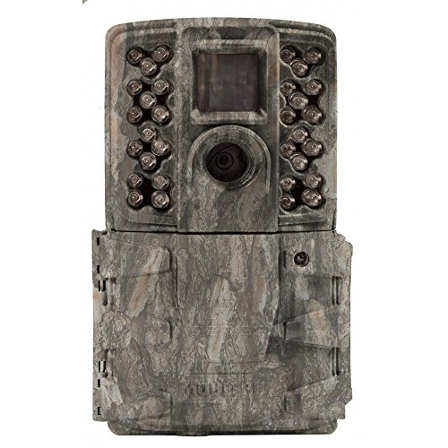 Shutter Camera Speed Best - Moultrie A-40i Game Camera (2018) | A-Series| 14 MP | 0.7 S Trigger Speed | 720p Video | Compatible with Moultrie Mobile (sold separately)