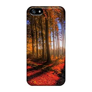 ANdtLwM6230JrqbM Dana Lindsey Mendez Awesome Case Cover Compatible With Iphone 5/5s - Red Awakenings