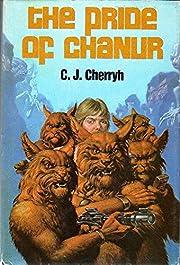 The Pride of Chanur – tekijä: c cherryh