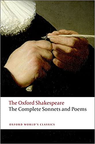 Book The Complete Sonnets and Poems: The Oxford Shakespeare (Oxford World's Classics)