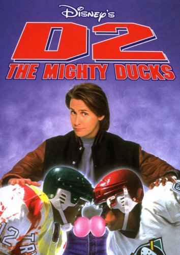 D2 - The Mighty Ducks