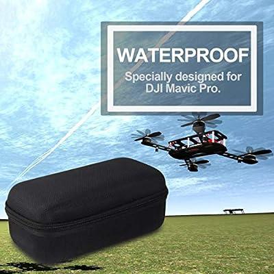 Laurelmartina Bolsa de Almacenamiento de Drone portátil a Prueba ...
