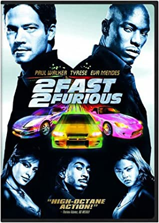 Amazon.co.jp: 2 Fast 2 Furious (Widescreen Edition): DVD