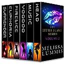 The Little Flame Series Box Set: Books 6 - 10: Volume 2