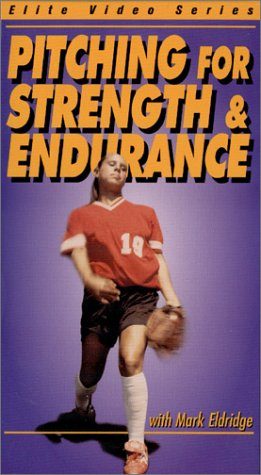 Pitching For Strength And Endurance [VHS]