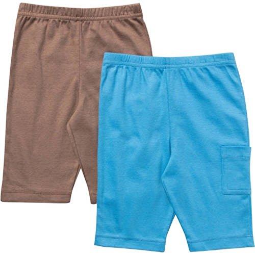 Gerber Baby Boys' 2 Pack Pants
