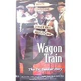 Wagon Train: Dr Denker Story