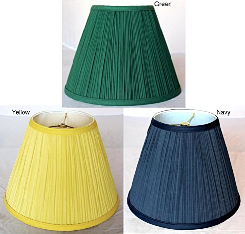 Lamp Shade Pro LampShades wide NAVY