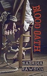Blood Oath: (Book One) (An Eagle Opertives Novel 2)