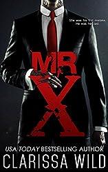 Mr. X (English Edition)