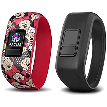 Amazon.com: Fitbit Ace 2 Activity Tracker for Kids: Health