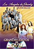 Best Aroma Pop Musics - Los Angeles de Charly/Aroma: Grandes Exitos en DVD Review