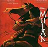 Mulan by Original Soundtrack (2006-02-03)