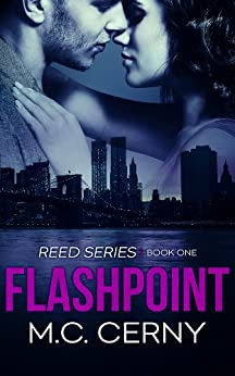 Flashpoint: Reed Series by [Cerny, M.C.]