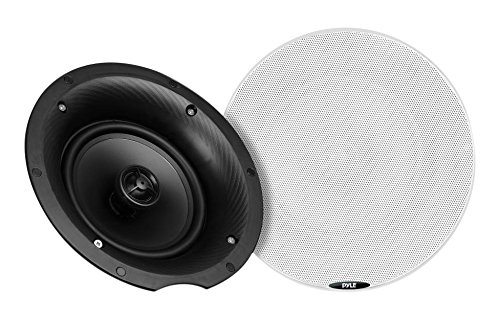 Pyle Bluetooth Ceiling Speakers PDICBT87