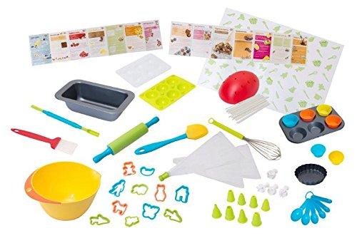 Casdon-Little-Cook-SupRchef-Ultimate-Bakers-Set-Multicolored