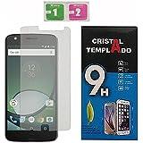 Protector de Pantalla Cristal Vidrio Templado para Motorola Moto Z Play 5.5