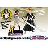 Bleach Series 1 Action Figure Ichigo Kurosaki