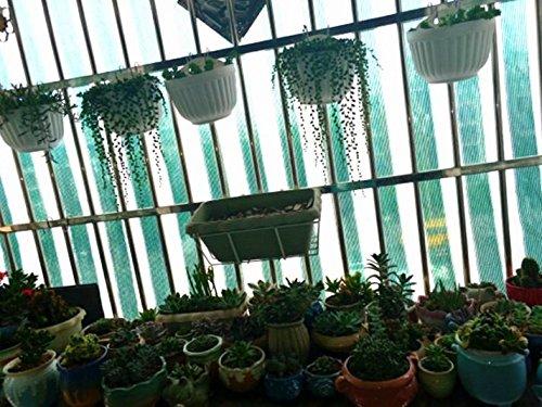 KOKR Sonnensegel Wasserabweisend Imprägniert | UV UV | Schutz | Verschiedene Größen,8M15M a87289
