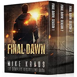Final Dawn Box Set: The Final Dawn Omnibus - Seasons 1-3 by [Kraus, Mike]