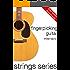 Fingerpicking Guitar (Strings Series Guitar Book 1)