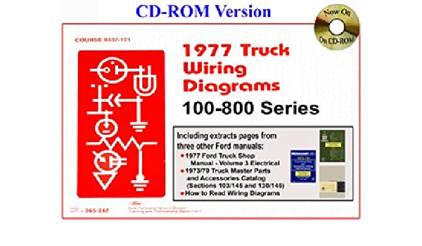 1977 f250 wiring diagram complete 1977 ford trucks  pickups   vans wiring diagrams covers  complete 1977 ford trucks  pickups