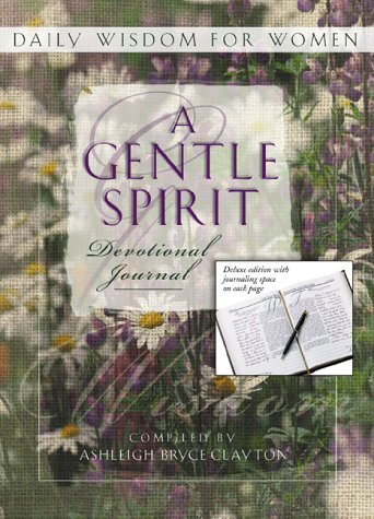 A Gentle Spirit Devotional - Ashleigh Gentle