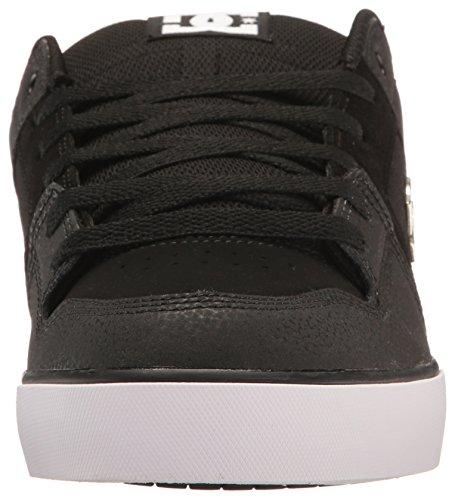 Shoes Black DC Baskets Xkkb SE D0301024 SHOE mode PURE homme d886Bq