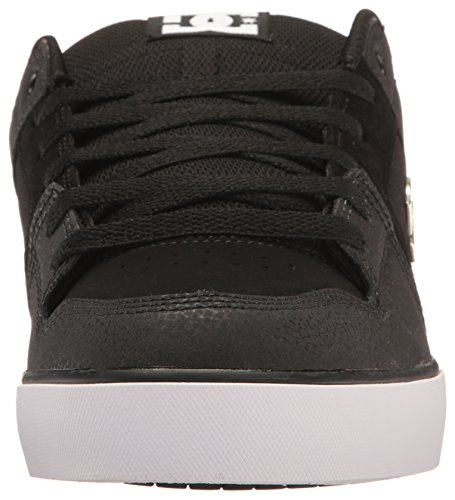 Herren Baskets Chaussures Dc Chaussures Xkkb Noir D0301024 Se Pur Weiss XwR6xYqF