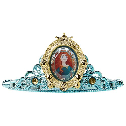 Merida Tiara (Disney Princess Merida Keys to the Kingdom Tiara)