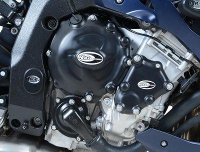 R & G Racing Engine Funda Kit (4 piezas) – kec0070bk