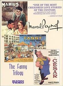 The Fanny Trilogy (Marius/Fanny/Cesar)