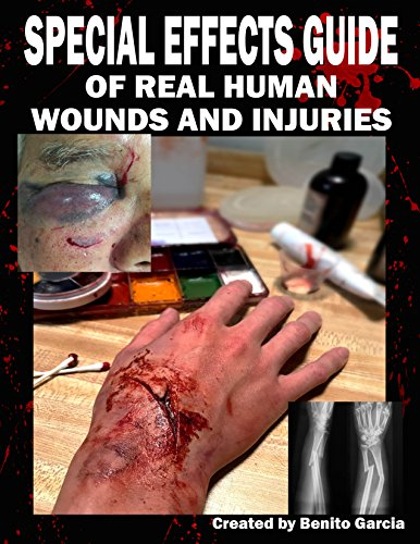 e Of Real Human Wounds and Injuries (Digital Special Effects)