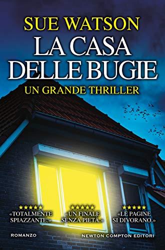 La casa delle bugie (Italian Edition)